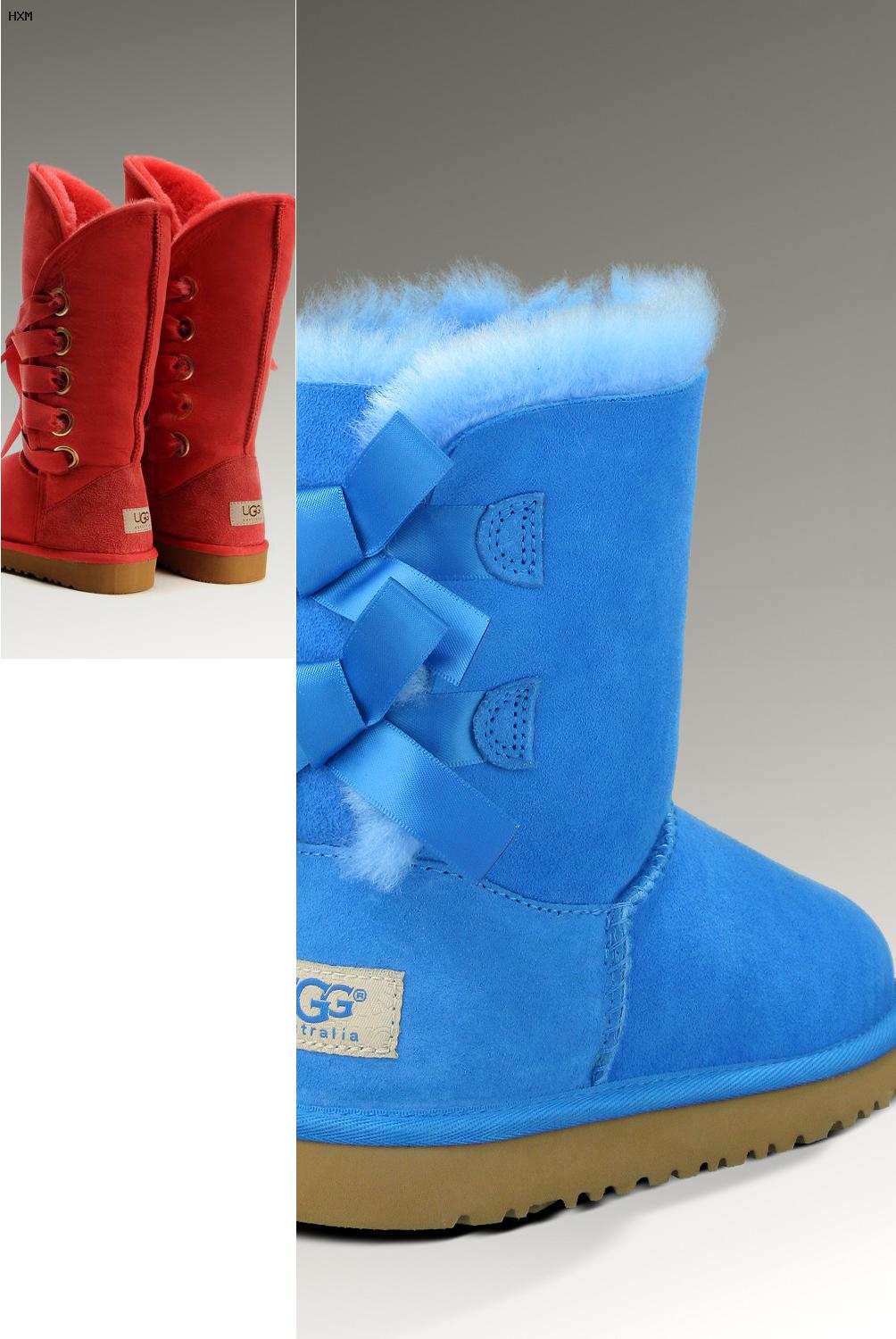 acquisto ugg on line