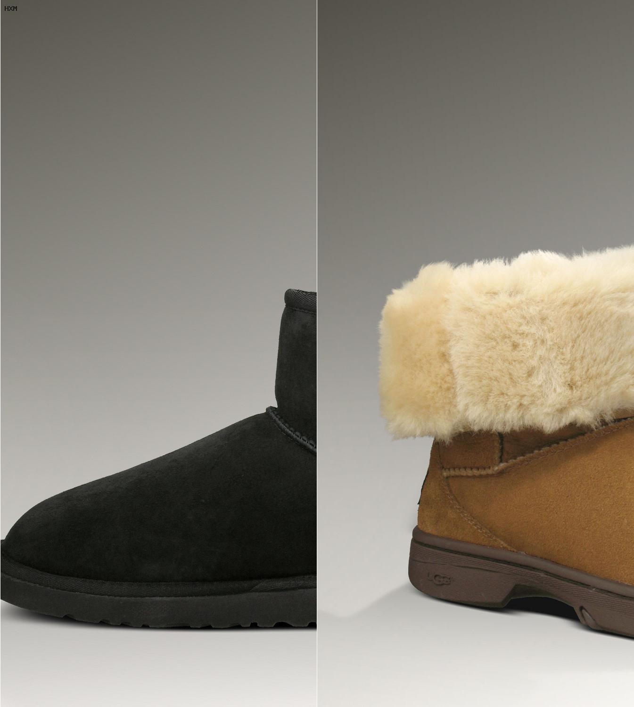 costco ugg boots 2018