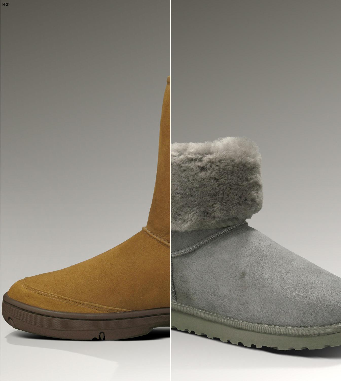 negozi scarpe ugg italia