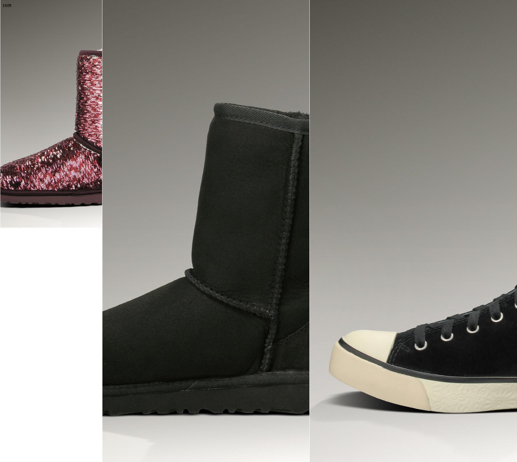 scarpe ugg bimba