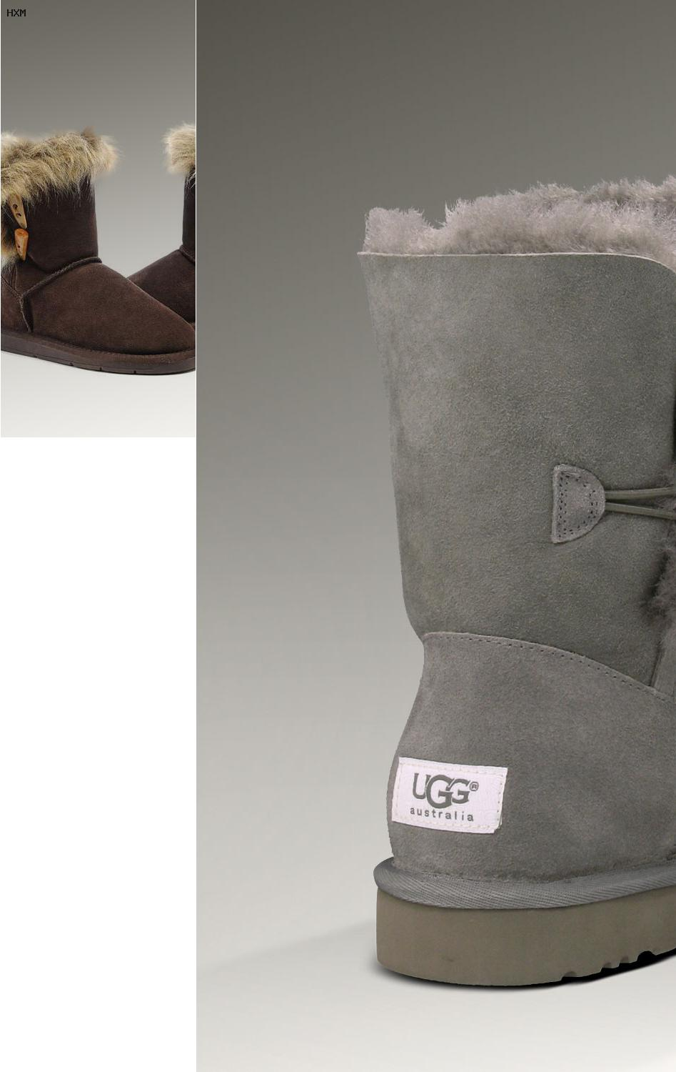 tipo ugg boots