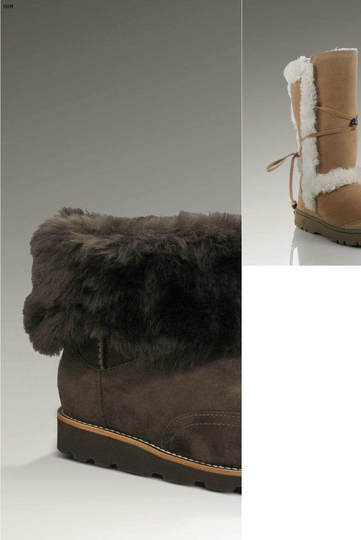 yoox ugg stivali