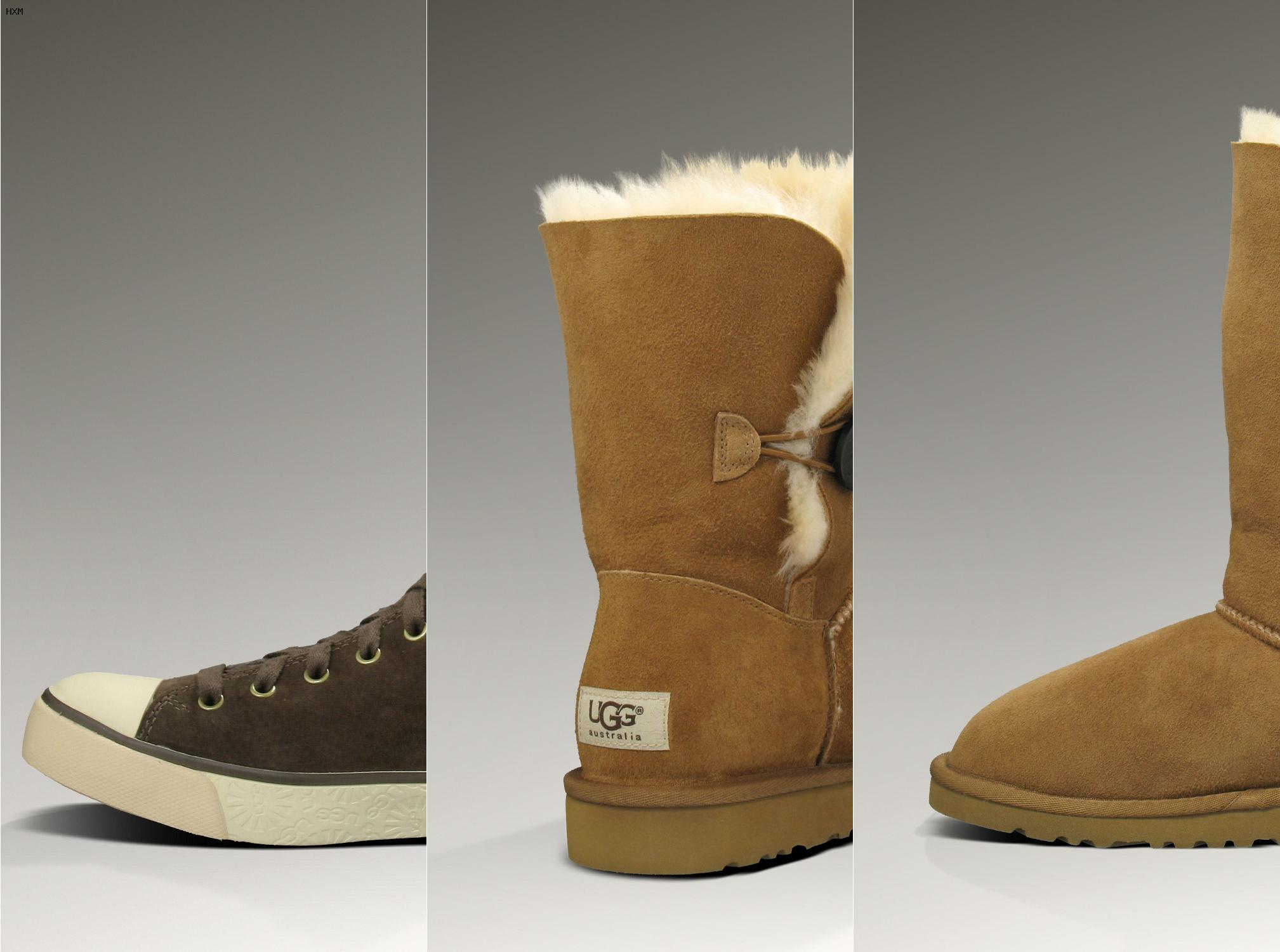 ugg boots in florence italy