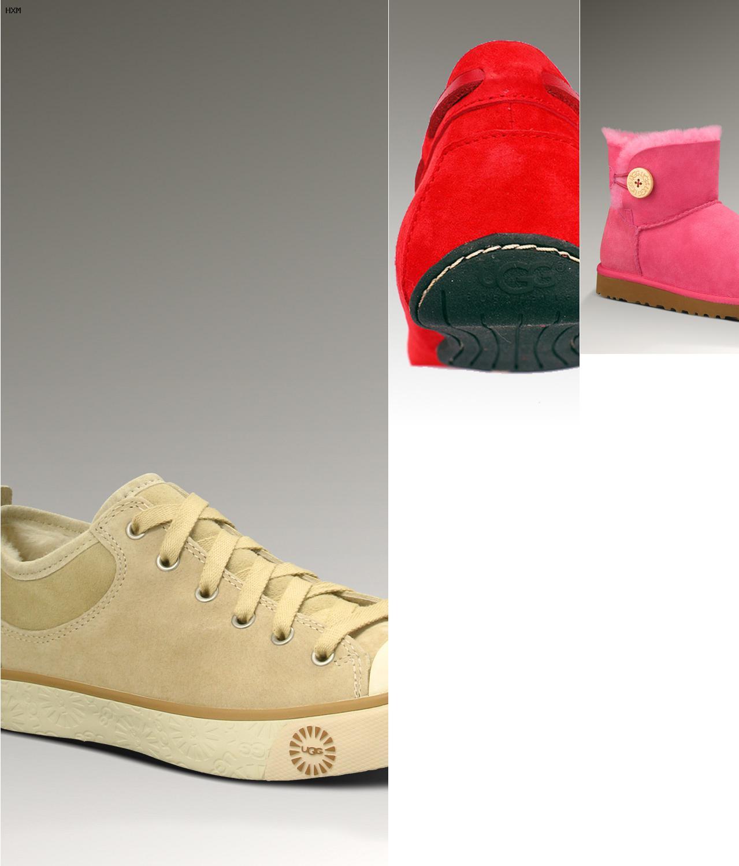 scarpe come ugg