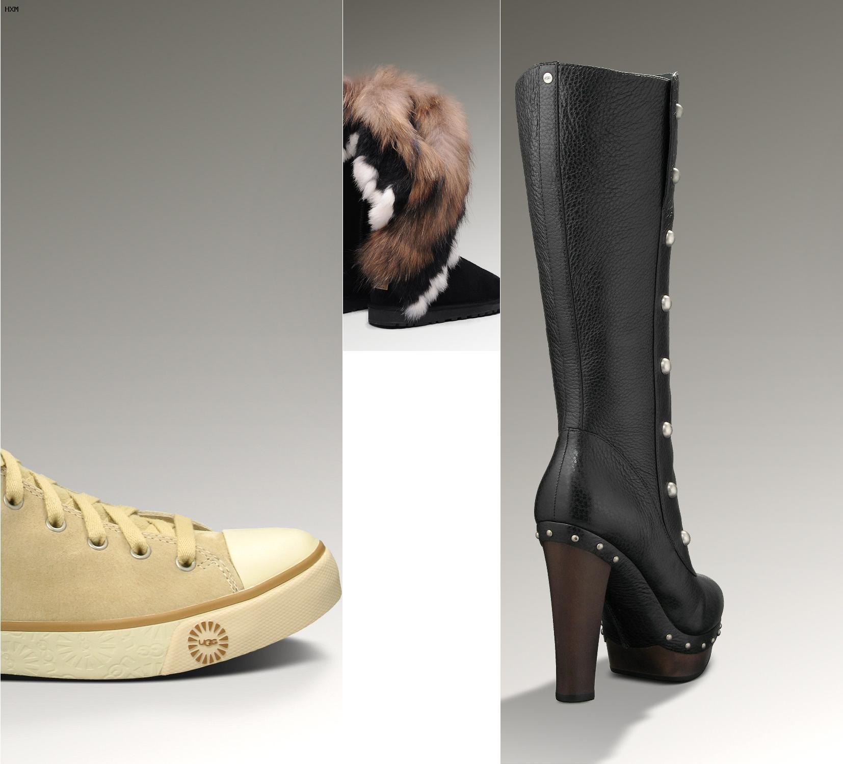 ugg scarpe donna