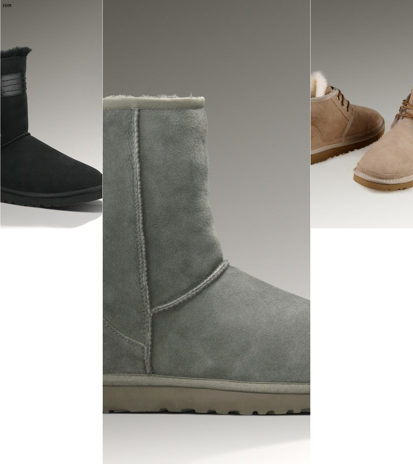 ugg sito ufficiale outlet
