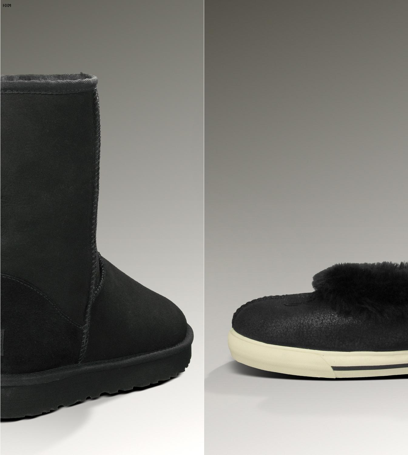 materiale ugg
